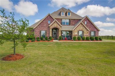 Rockwall, Fate, Heath, Mclendon Chisholm Single Family Home For Sale: 407 Cattle Barron Drive