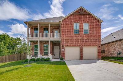 Wylie Single Family Home For Sale: 1824 Stephen Drive