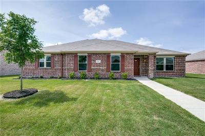 Desoto Single Family Home For Sale: 724 Snapdragon Lane