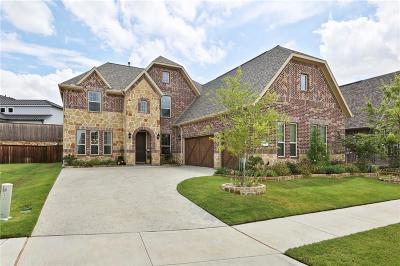 Colleyville Single Family Home For Sale: 7113 Benjamin Way