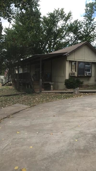 Single Family Home For Sale: 533 Hayes Road