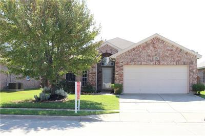 Tehama Ridge Single Family Home For Sale: 9856 Gallatin Lane