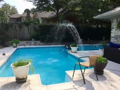 Tyler Single Family Home For Sale: 3205 Lakepine Circle