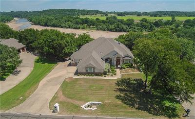 Granbury Single Family Home For Sale: 7810 Ravenswood Road