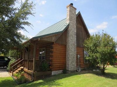 Gun Barrel City Single Family Home For Sale: 463 Admiral Drive