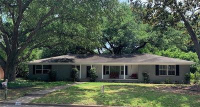 Cedar Creek Lake, Athens, Kemp Single Family Home For Sale: 405 Park Drive