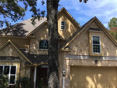 Gun Barrel City Single Family Home For Sale: 152 Sunset Drive