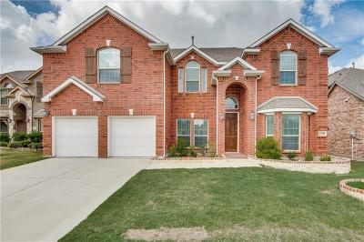 Single Family Home For Sale: 12108 Abernathy Circle