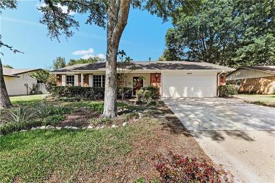 Mansfield Single Family Home For Sale: 1027 Aspen Lane