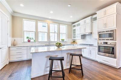 Dallas Townhouse For Sale: 2827 Shelby Avenue