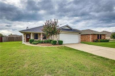 Wylie Single Family Home For Sale: 1118 Twin Lakes Drive