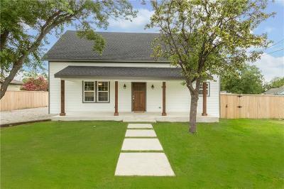 Single Family Home For Sale: 312 N Arizona Drive