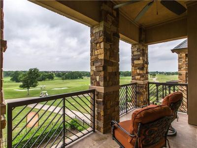 McKinney Condo For Sale: 5508 Settlement Way