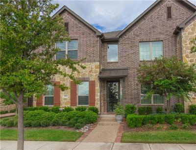 Arlington Townhouse For Sale: 3825 Cascade Sky Drive