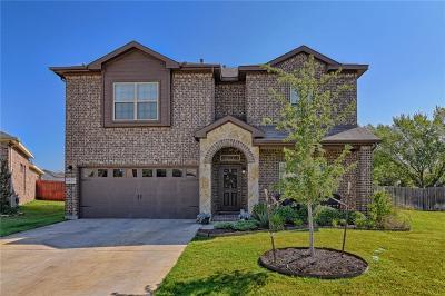Arlington Single Family Home For Sale: 6601 Eliza Drive