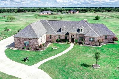 Celina Single Family Home For Sale: 3514 Mallard Lane