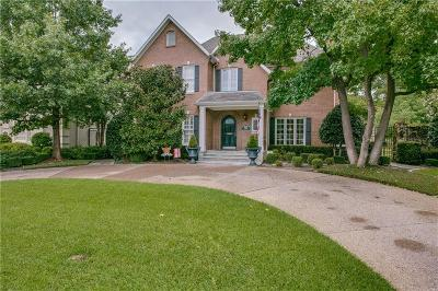 Dallas, Highland Park, University Park Single Family Home For Sale: 3128 Stanford Avenue