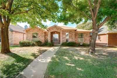 Mesquite Single Family Home For Sale: 2013 Birch Bend