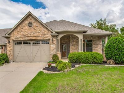 Frisco Single Family Home Active Kick Out: 448 Burnswick Isles Way
