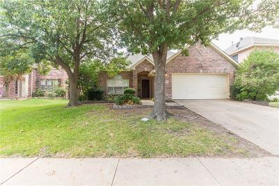Rowlett Single Family Home For Sale: 9217 Inverness Drive