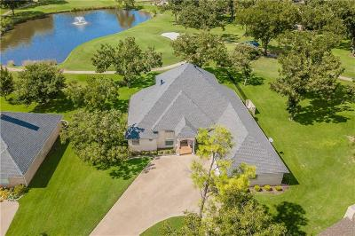 Granbury Single Family Home For Sale: 6006 Justine Court
