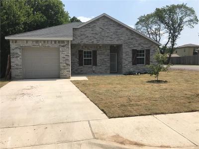 Dallas Single Family Home For Sale: 2500 Wilhurt Avenue