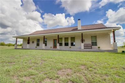 Waxahachie Single Family Home For Sale: 625 Dawson Road