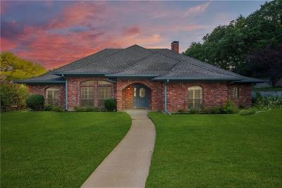 Arlington Single Family Home For Sale: 1911 Rockcliff Court