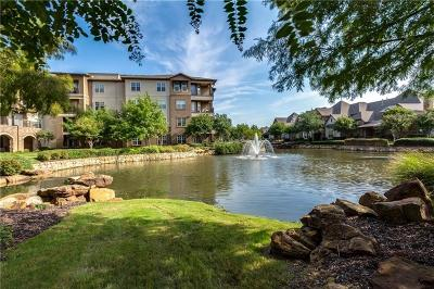 Southlake, Westlake, Trophy Club Condo For Sale: 301 Watermere Drive #314