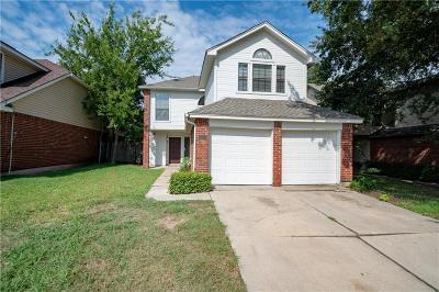 Plano Single Family Home For Sale: 6805 Honey Creek Lane