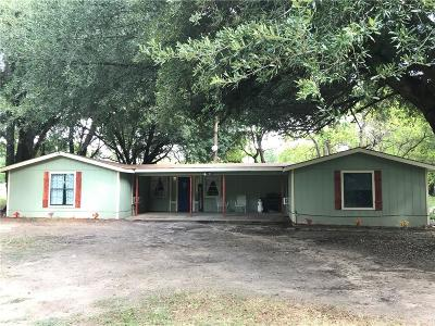 Wills Point Single Family Home For Sale: 1030 Vz County Road 2150