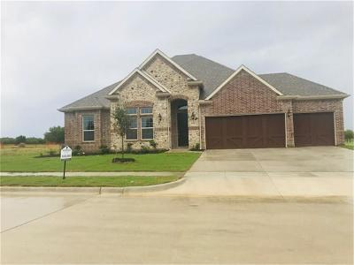 Royse City Single Family Home For Sale: 2436 San Marcos Drive