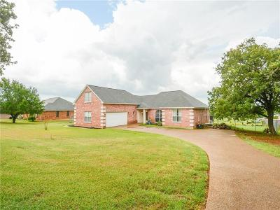 Burleson Single Family Home For Sale: 8308 County Road 518