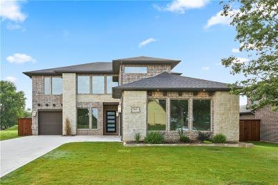 Flower Mound Single Family Home For Sale: 3616 Grant Court