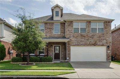 Single Family Home For Sale: 9024 Brook Hill Lane