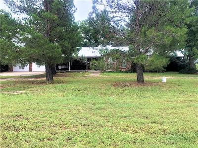 Rising Star Farm & Ranch For Sale: 11317 Highway 183