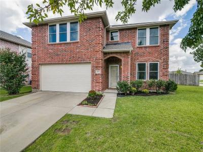 Wylie Single Family Home For Sale: 1415 Summerdale Lane