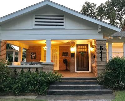 Single Family Home For Sale: 611 N Montclair Avenue