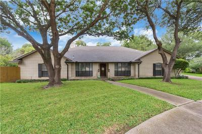 Lancaster Single Family Home Active Option Contract: 127 Palmer Circle