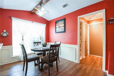 Richardson Single Family Home For Sale: 1400 Woodcreek Drive