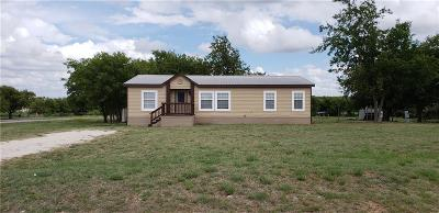 Joshua Single Family Home For Sale: 6101 Eagle Court