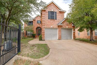 Parker County, Tarrant County, Hood County, Wise County Single Family Home For Sale: 4710 Safe Harbour Drive