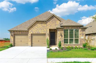 Prosper Single Family Home For Sale: 15821 Gladewater Terrace