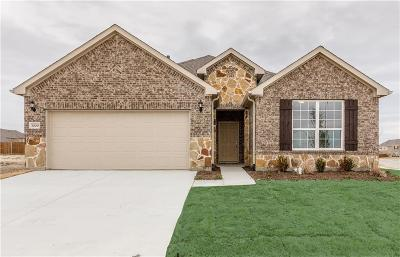 Single Family Home For Sale: 1000 Pinnacle Breeze Drive