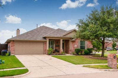 Forney Single Family Home For Sale: 530 Chestnut Trail