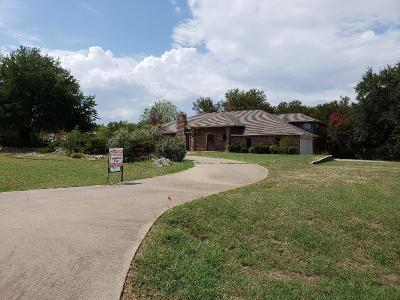 Granbury Single Family Home For Sale: 4316 Mockingbird Drive