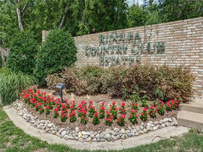 Fort Worth Condo For Sale: 4020 Ridglea Country Club Drive #605