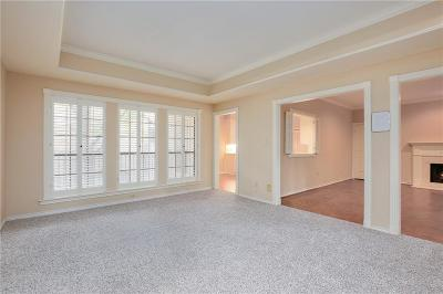 University Park, Highland Park Condo For Sale: 6029 Hillcrest Avenue #B2
