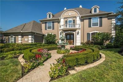 Southlake Residential Lease For Lease: 110 Yale Drive