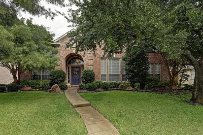 Richardson Single Family Home For Sale: 3112 Grantham Drive